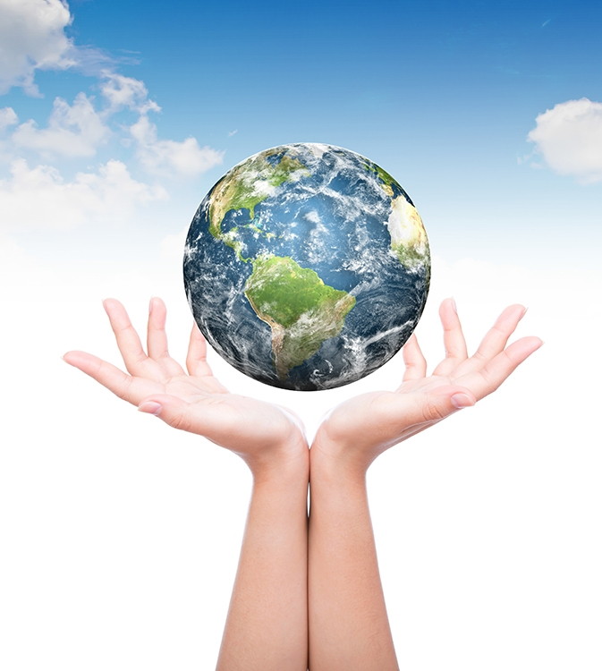 Carif et l'environnement 9