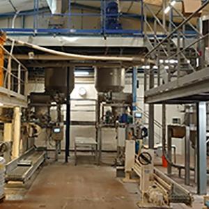 ligne de production, Carif France
